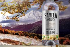 Мультикультурная Samela