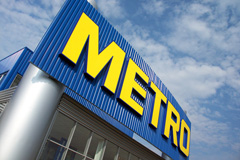 SMM для METRO Cash & Carry