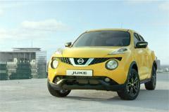 Nissan Juke: преодолевая препятствия