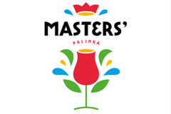 Master`s Palinka: бокал тюльпана
