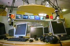 В Москве впервые за восемь лет выставят на конкурс FM-частоту