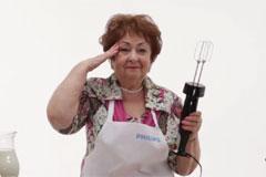 Бабушки проверили Philips