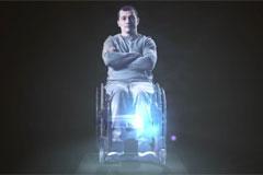 Инвалиды не невидимки