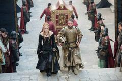 """Пользователи до премьеры скачали 1 млн нелегальных копий новых серий """"Игры престолов"""""""