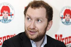 Михаил Зельман откроет в Лондоне молодежные стейкхаусы