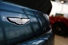 """Авилон"" получил дилерство Aston Martin"