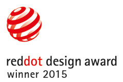 Red Dot Design Award: история триумфа в России