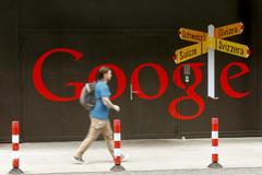 Google стал второй компанией в мире по капитализации после Apple
