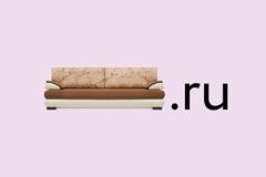 Suprematika разработала бренд divan.ru
