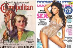 Эволюция модного глянца  как изменились обложки журналов за последние 100  лет ef044dbc852