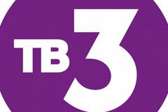 Телеканал ТВ-3 провел редизайн визуального оформления