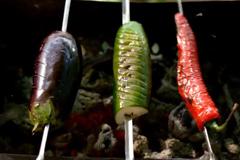 Овощная стратегия для майонеза