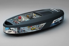 TBWAMoscow подготовило принт-кампанию для клиентской программы Nissan