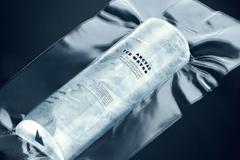 Дизайн упаковки ледниковой воды ArcticWater