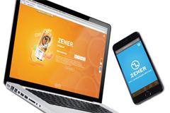 """ZENER - Заряд энергии от DDC Creative Lab и компании """"Море напитков"""""""