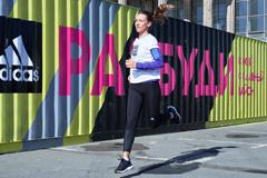 """""""Разбуди свой спальный район"""": как adidas и TBWAMoscow меняли взгляды москвичей на бег"""