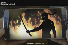 CheilRussia представляет новую рекламную кампанию для Samsung и Google