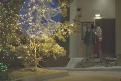 Рождественская кампания Sense от Альфа-Банк