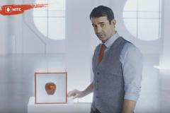 В новом ролике МТС снялся Дмитрий Певцов