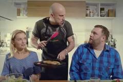 Дмитрий Нагиев: еда, музыка и женщины