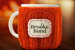 Новая жизнь бренда Brooke Bond