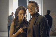 В России стартовала новая рекламная кампания NESCAFÉ Gold