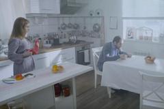 Новая реклама Lada Vesta: хватит смотреть на чужих
