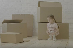 Имиджевая кампания с новыми принципами выбора недвижимости