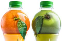 Один фрукт – на один стакан сока
