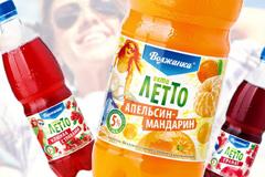 """Новый бренд """"Акти ЛЕТТО"""""""