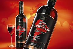 Soldis оформил новую винную коллекцию ALVISA Five Continents