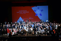 ZOLOTO group получила награды European Design Awards