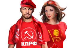 КПРФ превратит Ленина в секс-символа
