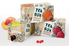 Холодный чай bag-in-box