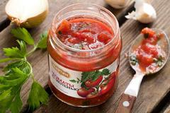 Варенье и овощные консервы из солнечной Армении