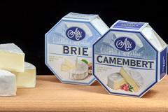 Студия Style-You разработала дизайн упаковок для сыров с плесенью