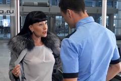 По вине бренда Pompa Нонну Гришаеву задержали в аэропорту