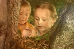 """""""Партнерство каждому ребенку"""" запускает новую кампанию в поддержку программы """"Обратно к маме"""""""