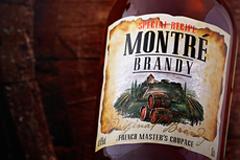 Бренди Montre от Runway Branding