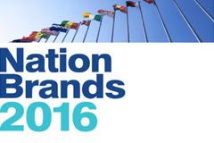 Brand Finance определил самые дорогие бренды стран