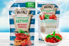 Вкус лета от Heinz