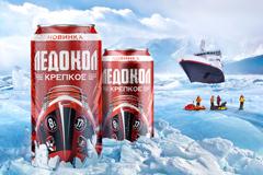 Напиток для покорения Арктики и Антарктики