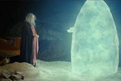 Жуткая тайна Моисея!