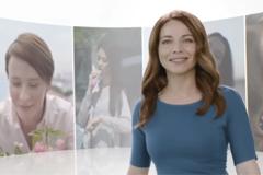 """Компания Орифлэйм воплощает инновационный подход к рекламе в новой кампании """"Красота как образ жизни"""""""
