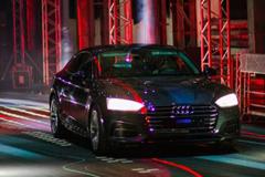 Искусственный интеллект презентовал новый Audi A5