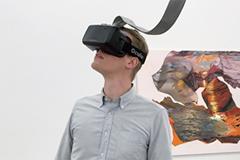 Виртуальная реальность - Где, Как, Зачем