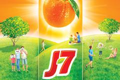 J7 полностью поменял свой имидж