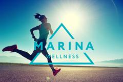 Marina Wellness - международный проект с сильной философией