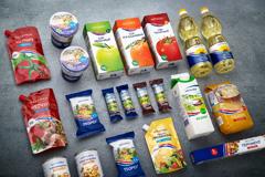 """Fabula Branding: разработка дизайна упаковки новых продуктов СТМ """"ВИТАЛЮР""""."""