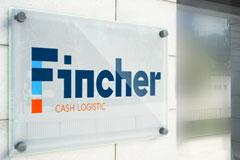 Fincher: надёжный партнёр по перевозке ценных грузов